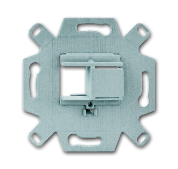 ABB Basic55 2-ne RJ pesa raam pakendis