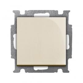 ABB Basic55 beež lüliti 1-ne rist pakendis